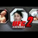 UFC Cachaça – Maior Luta de Bêbados de Todos os Tempos