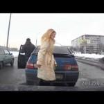 Luz, Câmera, Ação: Mais um dia na Rússia