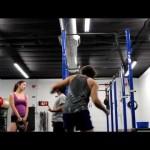 Como pegar uma garota na academia (2ª parte)