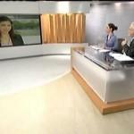Reporter da Globo Imitando o Kiko