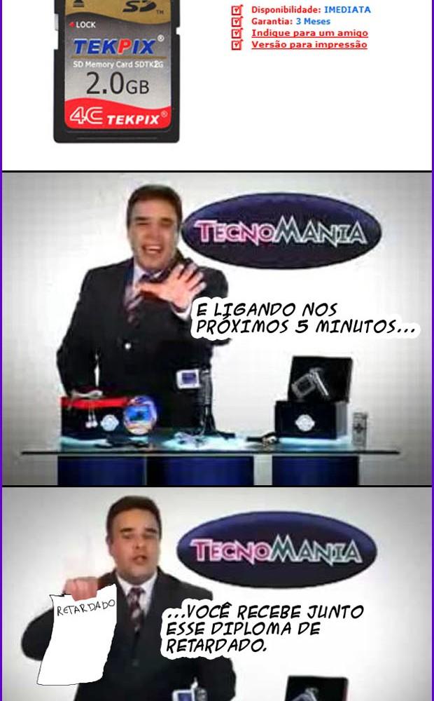 CARTAO DE MEMORIA TEKPIX