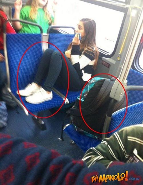 Flagras ridículos em imagens de coisas que nos deixam muito irritados!