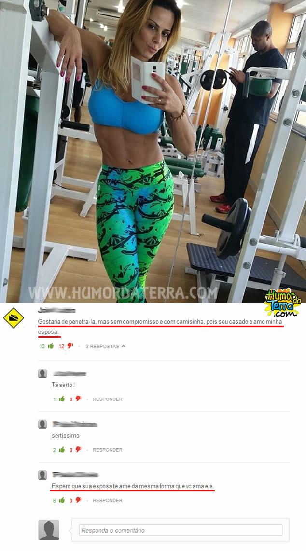 Viviane Araújo posta foto e os comentários não perdoam!