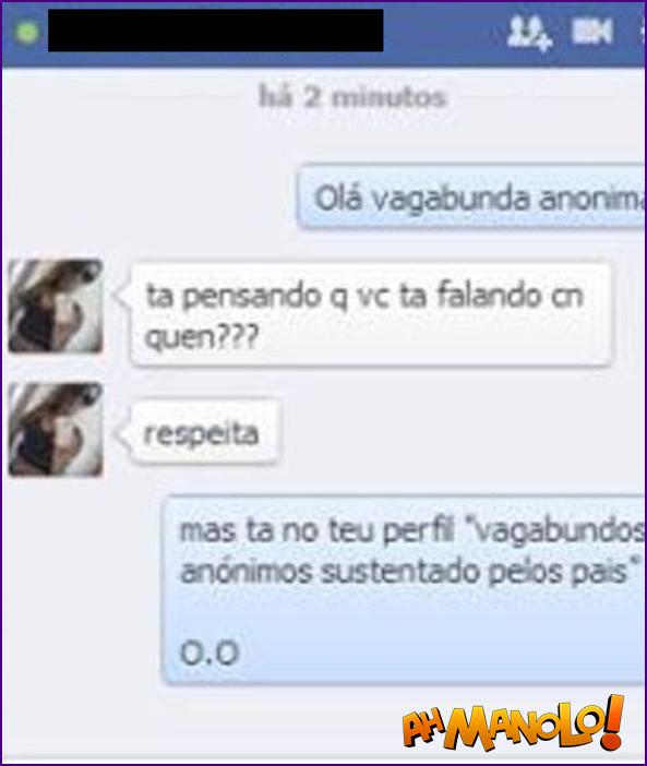 vagaba-anonima