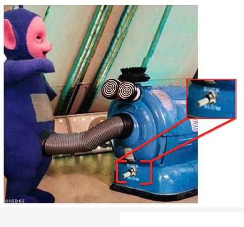 Novas imagens que vão simplesmente arruinar a sua infância!