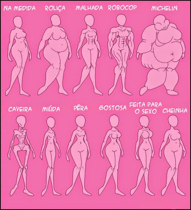 to-rindo-24h-os-tipos-de-corpo-das-mulheres