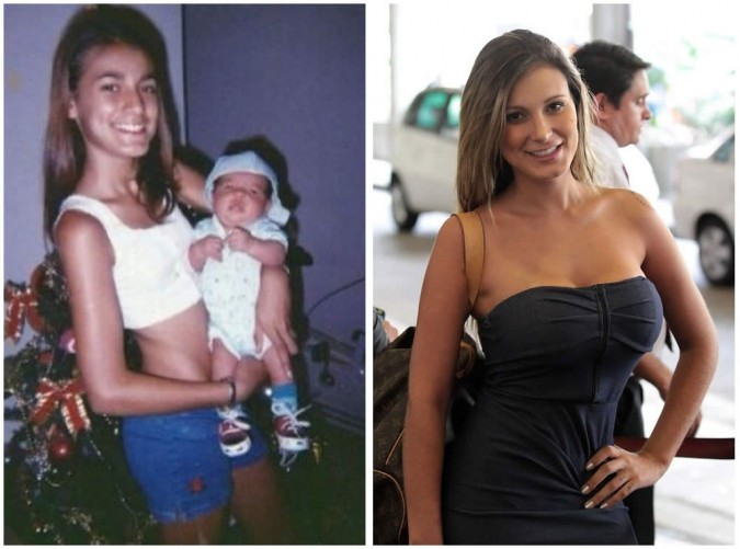 10 antes e depois que comprovam que sempre há esperança!