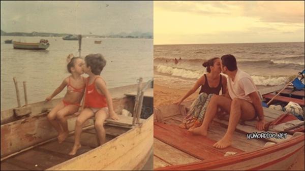 um-amor-de-infancia-foto-foi-tirada-mesmo-lugar-anos-depois