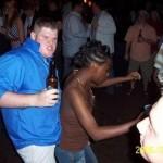dançando na balada