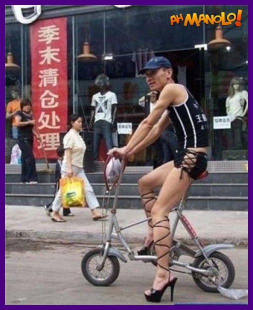 Lindas pernas!!