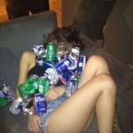 sobre efeito de alcool