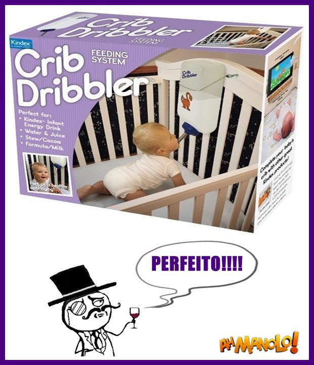 Leite aos bebês
