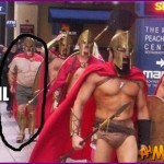 Gladiador Fail