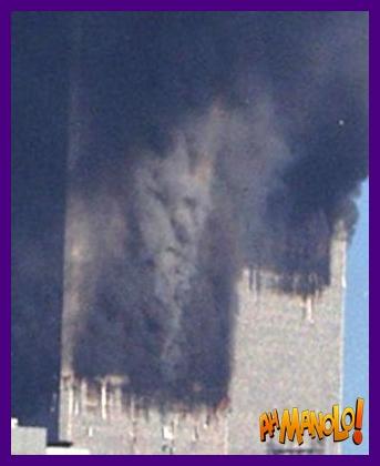 Ilusão ou verdade no WTC ?